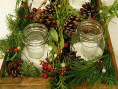 die besten 25 zweige weihnachtlich dekorieren ideen auf pinterest deko weihnachten zweige. Black Bedroom Furniture Sets. Home Design Ideas