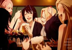 Image about anime in Naruto/Boruto by Wings of Grief Naruto Uzumaki, Anime Naruto, Naruto Girls, Naruhina, Jiraiya And Tsunade, Lady Tsunade, Anime D, Naruto Sasuke Sakura, Naruto Art