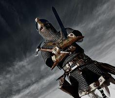 Sassanid Persian Cataphract - Sassanian Elite Savaran Persian Cavalry
