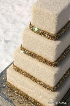Old Hollywood cake