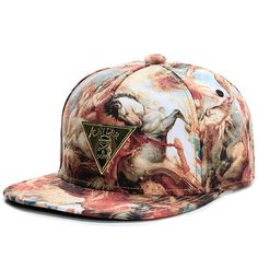 Casquette Snapback Cayler And Sons GLD Sky Fall Gold - LaBoutiqueOfficielle.com