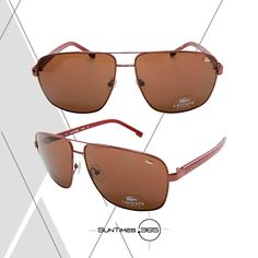 Do you want to feel like a legend? Use your favorite shades of Lacoste to be one!  #Suntimes #Sunglasses