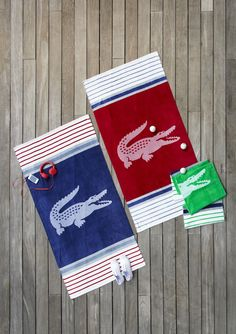 #Lacoste #beach pool SS13 collection