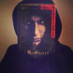 October 31, 2014 Unwholly #bookfacefriday http://www.chplnj.org/