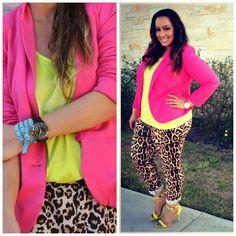 Double Mint Plus Size Outfit t fan of necklace buttttttttt love