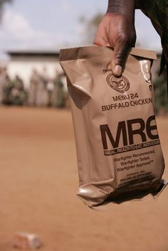 You can make your own MREs with specific food for a healthy or restricted diet, or for cost-saving by keeping fresh leftovers or extra food. Just a few inexpensive items are needed to get started.