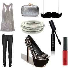 """""""tonigth-alice"""" by onedirection-forever on Polyvore"""