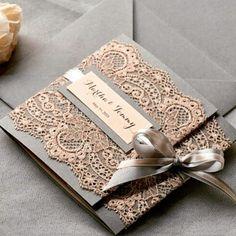 Sugestão para convite. Bem lindo!!! #convite #invite #inspiration #celebrarcomestilo