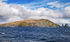 Cape Horn is the most southerly inhabited place on Earth before Antarctica. Those brave captains who make it become Cape Horners