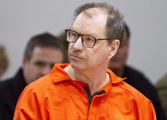 Gary Leon Ridgway, the Green River killer, pleaded guilty and was sentenced in 2011 for his 49th killing, of Becky Marrero, who vanished after leaving a SeaTac motel in 1982. (Mike Siegel / The Seattle Times)