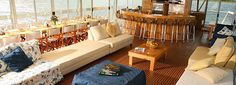 Shayamanzi House Boats Conference Venue in Lake Jozini, KwaZulu-Natal