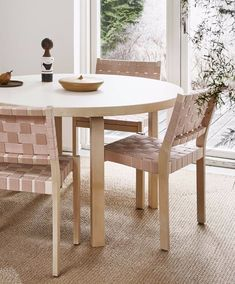 Birch Wood Colors Characteristics Inspiration For Home Decoration Alvar Aalto, Dining Bench, Dining Chairs, Fine Woodworking, Wood Colors, Chair Design, Wood Furniture, Interior, Home Decor