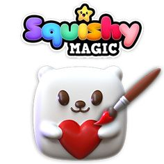 The most satisfying squishy mobile app on the planet. Color, collect and SQUISH virtual squishies! Cute Emoji Wallpaper, Cute Disney Wallpaper, Cute Wallpaper Backgrounds, Cute Wallpapers, Iphone Wallpaper, Slime And Squishy, Cute Animal Drawings Kawaii, 6th Birthday Parties, Aesthetic Pastel Wallpaper