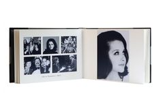 Bespoke Photo Albums - At Last! Creative