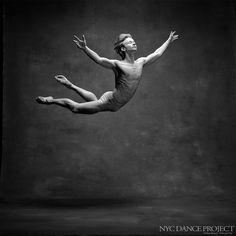 Daniil Simkin, Principal dancer with American Ballet Theatre