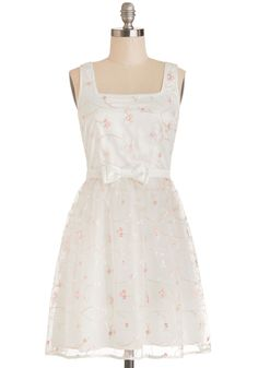 Spring Your Best Dress, #ModCloth