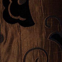 Nederlandse kwaliteit Kussenhoes Amarillis brons zwart 60 x 60 cm voor de laagste prijs. Vanzelfsprekend voorzien van degelijke rits! - � 7,25