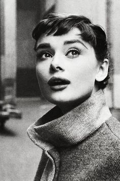 """I don't take my life seriously, but I do take what I do in my life seriously."" - Audrey Hepburn"