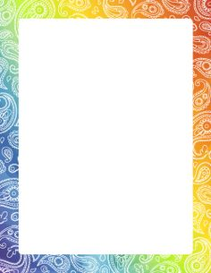 pin by linda dugan on stationery borders pinterest page borders