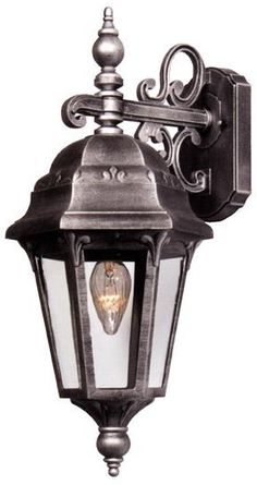 Outdoor Barn Lighting, Outdoor Ceiling Fans, Outdoor Sconces, Outdoor Wall Lantern, Outdoor Walls, Leaded Glass, Beveled Glass, Traditional Style Homes, Traditional Design