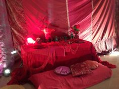 """Red Tent & """"Things We Don't Talk About"""" Movie Screening in Austin, TX"""