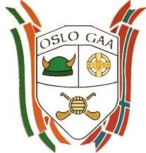 Oslo GAA jersey by Brian Clerkin (N) #4   ascaro rovigo gaa Oslo, Crests, Helsinki, Corner, Game, History, Historia, Family Crest, Gaming