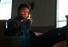 Hugely controversial Preacher exclusive to Amazon Prime Instant Video in UK - https://www.aivanet.com/2016/05/