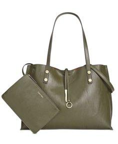 7e3acf511841 Michael Michael Kors Mae Large East West Reversible Tote in 2019   Products    Michael kors, Tote handbags, Handbags