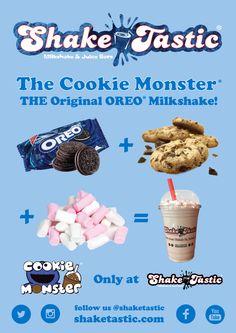 If you like Oreo mil