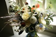 Amy Merrick Flowers and Styling... Brooklyn ... love her stuff!!! Can we visit??? Please mum??? @Jessica Myers