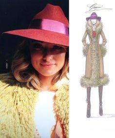 Olivia-Wilde-como-Suzy-Miller-con-ropa-de-Gucci (Rush)