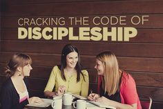 True Woman | Cracking the Code of Discipleship