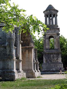 Glanum - St Remy de Provence