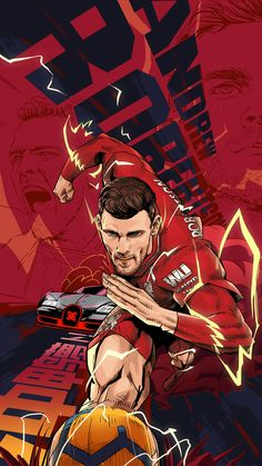 Arte Do Harry Potter, Liverpool Fc Wallpaper, Uefa Super Cup, This Is Anfield, Portland Timbers, European Cup, Liverpool Football Club, Girls Frontline, Fc Barcelona