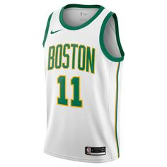 f1a09f100 Jersey Nike NBA Boston Celtics Swingman 18 Masculina