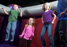 All Ages Bounce on Tuesday 3:00-5:30 for $5.00/child