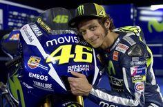"""MotoGP, Valentino Rossi punta al 10° titolo: """"Obiettivo 2015"""""""