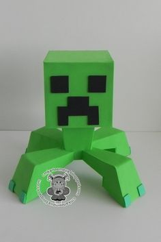 creeper Minecraft                                                                                                                                                                                 Mais