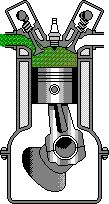 Motorized Mountain Bike, Mountain Biking, Combustion Chamber, Combustion Engine, Motos Triumph, Electronic Circuit Projects, Mechanical Engineering, Cars And Motorcycles, Pixel Art