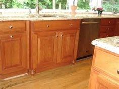sink bump out Bump, Kitchen Cabinets, Counter, Kitchen Ideas, Home Decor, Decoration Home, Room Decor, Cabinets, Home Interior Design