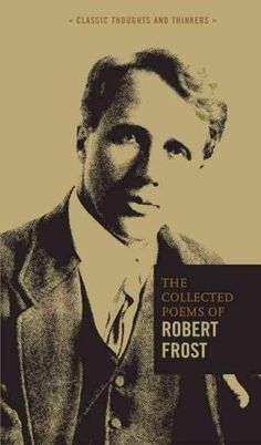 Enjoy the greatest works from the genius of Robert Frost conveniently contained…