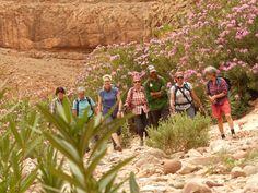 Morocco, Adventure, Hiking, Nature