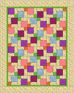 Scrapbox Quilts