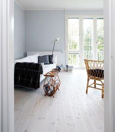 Living Room | Scandinavian Deko