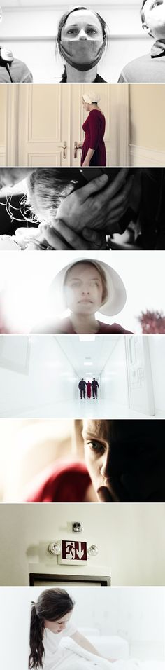 The Handmaid's Tale: That's how we let it happen. When they slaughtered Congress, we didn't wake up. When they blamed terrorists and suspended the Constitution, we didn't wake up then either. They said it would be temporary. Nothing changes instantaneously. In a gradually heating bathtub you'd be boiled to death before you knew it.