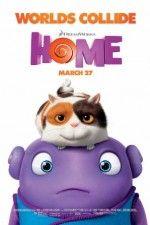 full movie Home (2015) on youtube