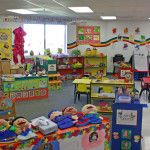 How teachers can use classroom designs in an early childhood education setting to support developmental growth? #ECERS #earlychildhood #education #environments #earlychildhoodconnection