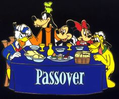 .passover for everyone