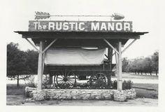 Rustic Manor / Gurnee Illinois