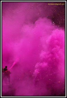Rang panchmi holi festival of colors, flipboard